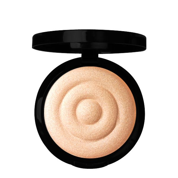 Hypnotic Metallics Single Highlighter - Passionate