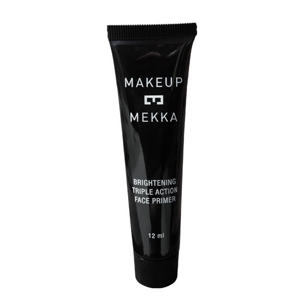 Brightening Triple Action Face Primer