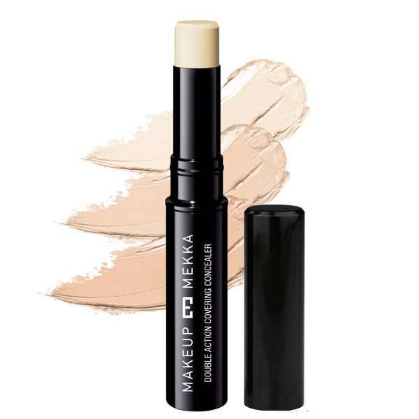 Double Action Mineral Concealer Stick