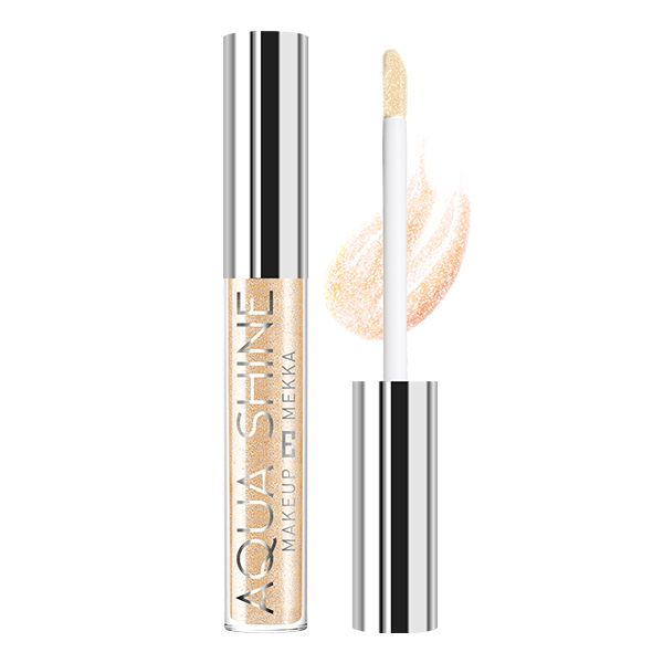 Aqua Shine Lip Gloss - Luster