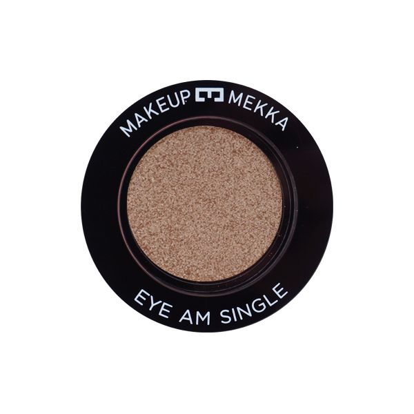 Eye Am Single Eyeshadow - Ice Eyes baby