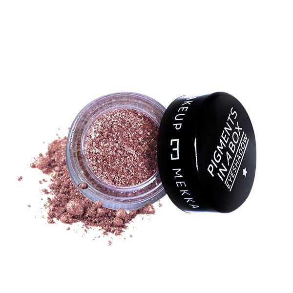 Pigments in a box Eyeshadow - Legit
